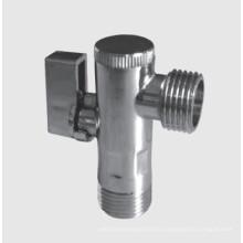 Colador de latón: se usa solo o junto con la válvula de drenaje