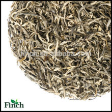 New Chinese High quality Green Tea Snow White Bud Eu Standard (Bai Xue Ya)