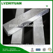 Reinmetall Ausfuhrpreis Magnesium Barren