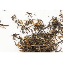 Teaflavinas de chá preto