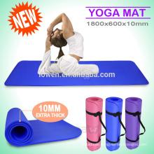 Antibeleg EVA-Schaum-Boden-Spiel-Übungs-Yoga-Matten-Gymnastik-Trainings-Wolldecke-Auflage