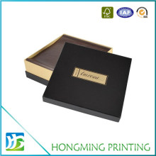 Paper Gift Cardboard Empty Box for Chocolate