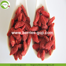 Factory Supply Fruit Premium Non GMO Goji bär