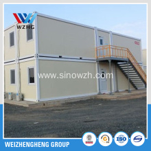 Camp container house buildings