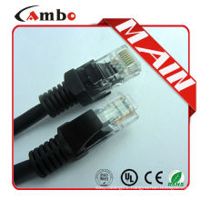 Molded RJ45 Connector outdoor patch cord