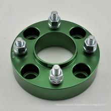 6061 Aluminum Billet Wheel Spacer and Wheel Adaptor