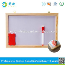dry wipe magnetic whiteboard for kids factory price