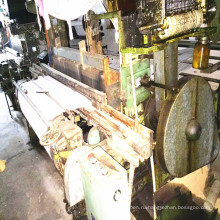 Подержанная 145cm Dobby Shedding Velvet Taxtile Ткацкая машина в продаже