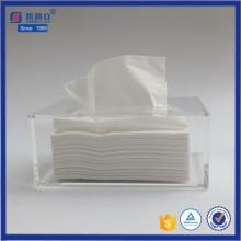 Boîte en tissu acrylique pour intérieur ou maison