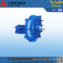 Sanlian Asp1050 High-Efficiency Wearable Dredging Pump