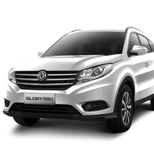 Good Price Dongfeng Glory S580 1.5CVT SUV Car