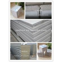 lightweight sandwich precast foam cement wall panel machine price