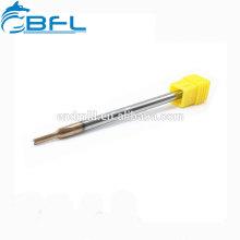 BFL-Vollhartmetall-Schneidwerkzeuge Gerade Kantenreibahlen für Bohrloch