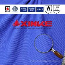 C/N Flame Retardant Garment fabric
