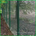 Nylofor 3D забор 358 Антибликовый сетчатый забор