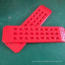 Tablero de recuperación de plástico Mud Sand Ladder