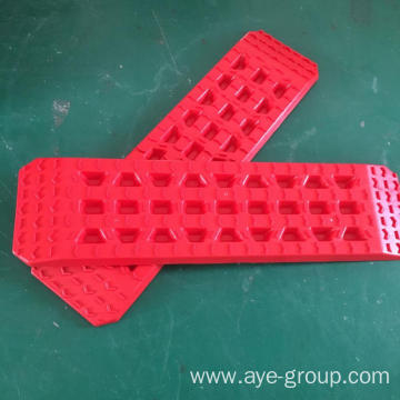 Plastic Recovery Board Mud Sand Ladder