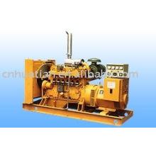 Natural/Bio Gas generator set(10-300kw)