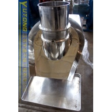 Granulador rotativo para óxido de alumínio de magnésio