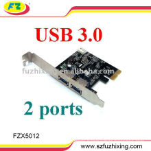 pci lan card dual port