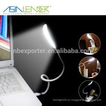 BT-4897 Mini USB ligero flexible del LED