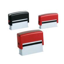 Date Stamp, Number Stamp, Letter Stamp