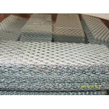 Metal perforado de aluminio recubierto