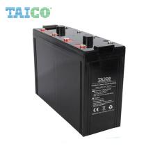 solar battery 2v 1500ah Lead Carbon battery