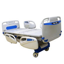Medical Five Functions Electric Adjustable Hospital Beds