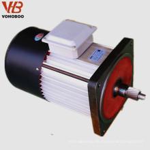 Bauaufzugmotor für Drahtseilzug