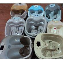 Good Quality Plastic Footbath Bucket Mould