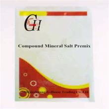 Mezcla de Sal Mineral Compuesta