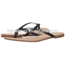 Sandales à bas prix à bas prix à la plage de 2016 Summer Women