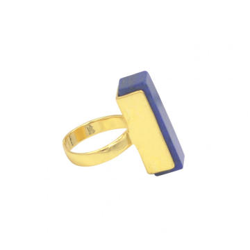 Products Jewelry Cube Gold Copper Rings for Wedding Rings