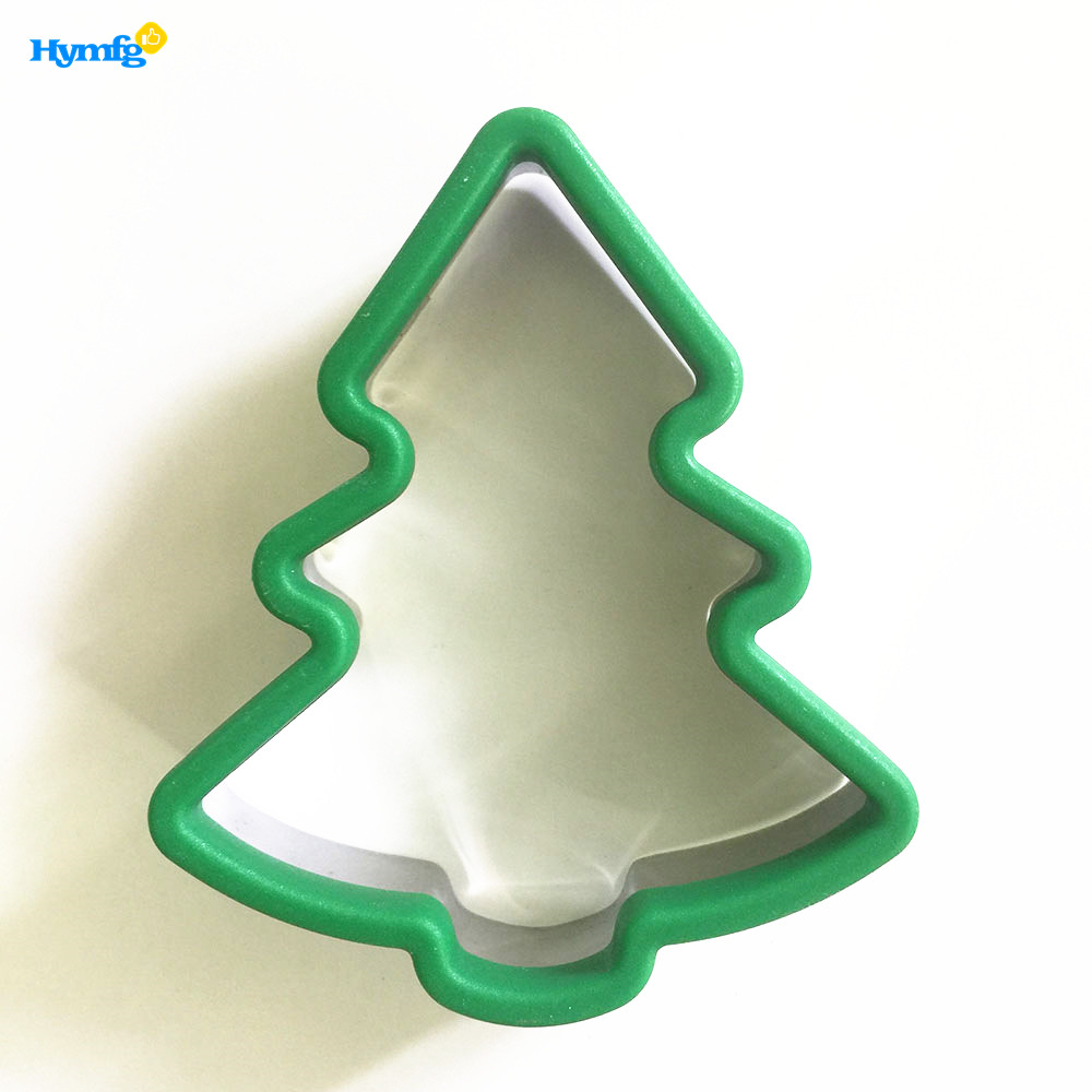Comfort Grip Cookie Cutter