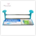 Porte-serviettes de salle de bain à ventouse Support de rail Porte-serviettes de suspension
