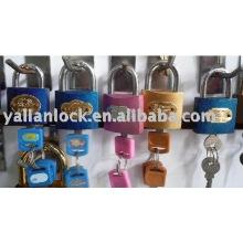 Cute korea padlock
