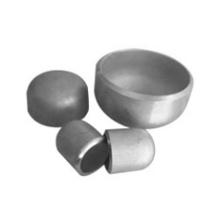 En 10253-1/10253-2 304 Stainless Steel Pipe End Cap