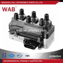 Bobina de ignição auto fabricante OEM para VOLKSWAGEN 021905106C 021 905 106