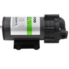 300g high quality 24v dc ro booster water pump ro,pure water ro booster pump