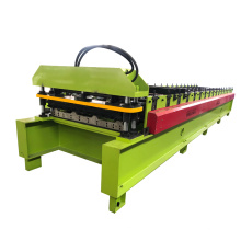 High quality Trapezoidal(IBR) roll forming machine cold roll forming machine roll forming equipment one sale