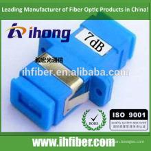 SC / UPCFlangede tipo atenuador óptico
