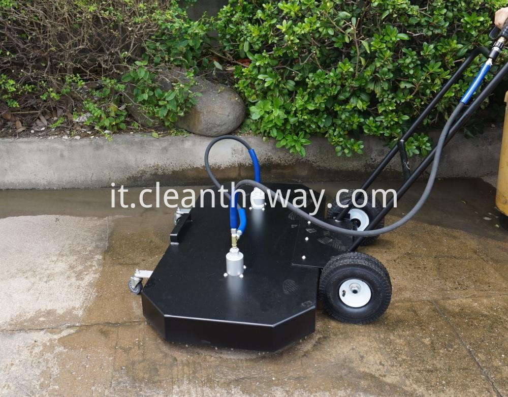 "48"" Surface Cleaner"