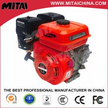 168f Luftgekühlter Einzylinder-5,5 PS Benzinmotor