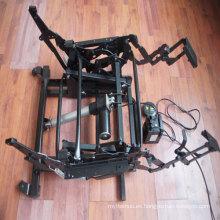 Sofá y mecanismo de la silla