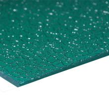Hojas sólidas Hoja de policarbonato Láminas acrílicas Hojas compactas Hoja de difusión del fabricante