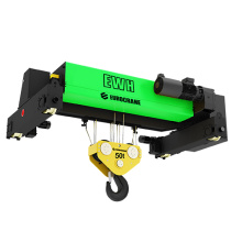 Wire Rope Type Electric Hoist
