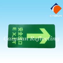 CY115 de Material fotoluminiscente