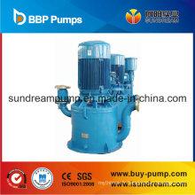 Pompe à eau verticale auto-amorçante série Wlz / Wzy