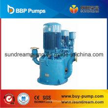 Wlz/Wzy Series Vertical Self Priming Water Pump